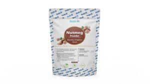 HealthVit Natural Nutmeg