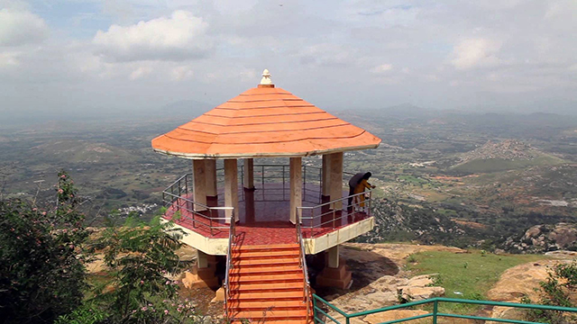 Horsley Hills - Scenic Hill Station in Chennai