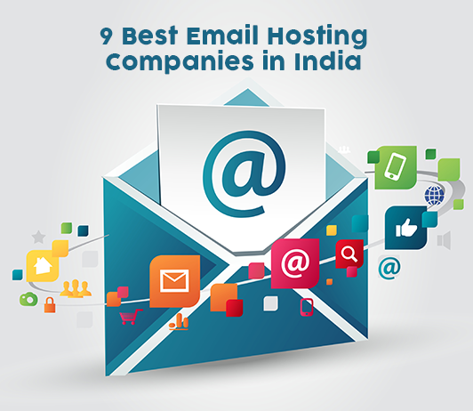 email hosting companies