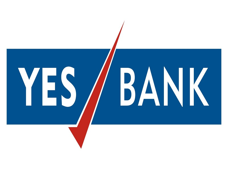 Best Bank in India - YES Bank