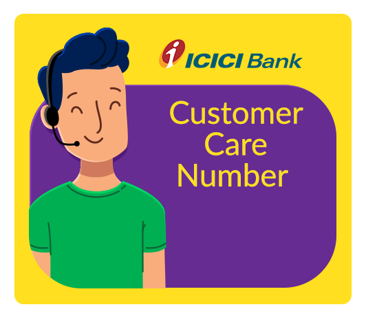Icici Customer Care Number Icici Bank Contact Number Helpline Complaint No