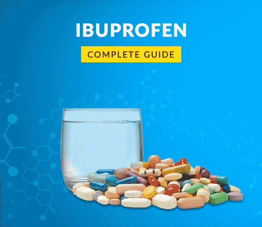 Ibuprofen: Uses, Dosage, Price, Side Effects, Precautions & More