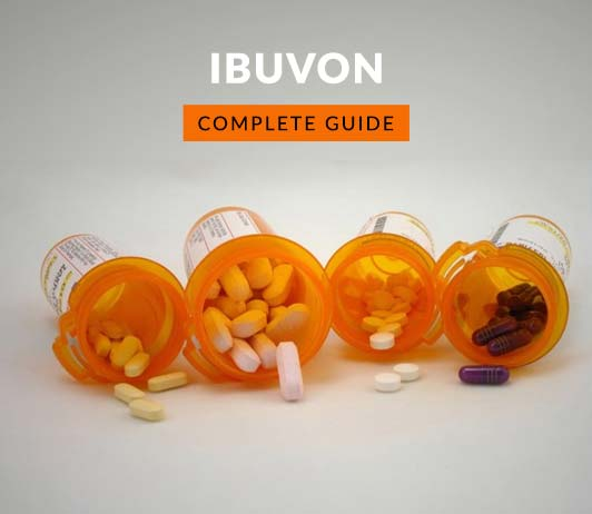 Ibuvon Syrup: Uses, Dosage, Side Effects, Precautions, Price & More