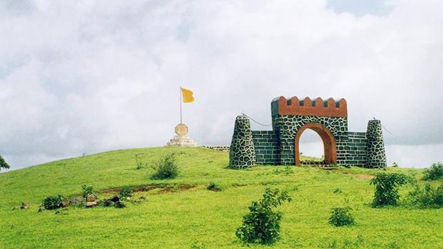 Jawhar, Maharashtra - Gujarat Border