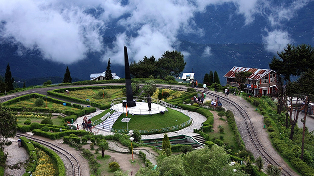 Kalimpong - SereneDarjeeling Hill Station