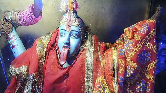 Kalki-Devi-Cave