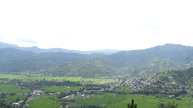 Karsog, Best Hill Station Himachal Pradesh