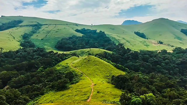 Kodachadri - Must Visit Hill Station in Karnataka