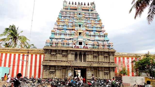 Kottai-Easwaran-Temple