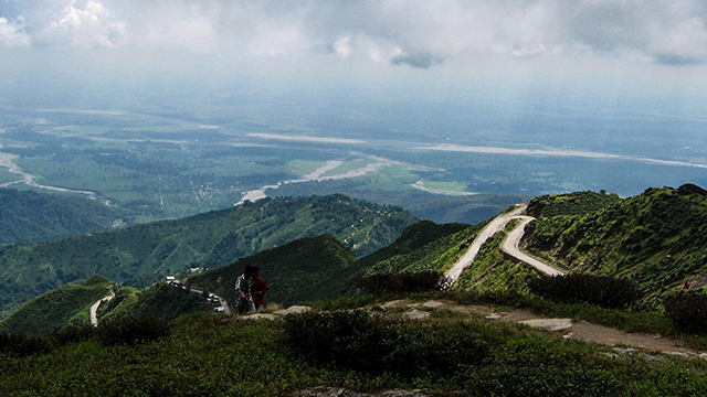 Kurseong - BeautifulDarjeeling Hill Station
