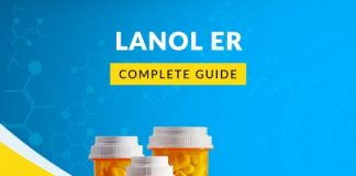 Lanol ER 650 MG Tablet: Uses, Dosage, Side Effects, Price, Composition, Precautions & More
