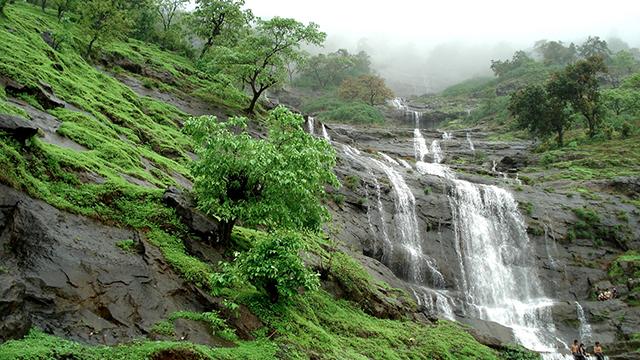 Matheran, Maharashtra - Popular Hill Station in Gujarat (574 km away)
