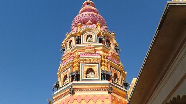 Moreshwar-Ganpati-Temple