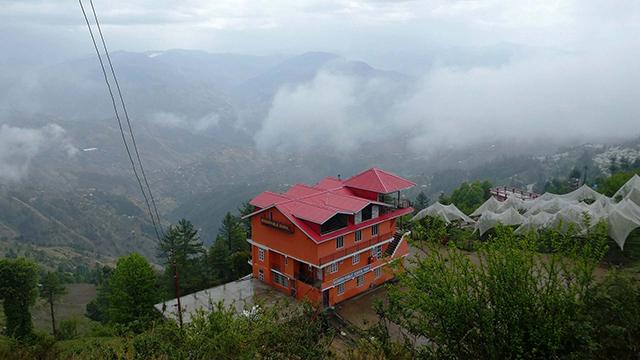 Narkanda - AdventurousHill Station in Himachal Pradesh