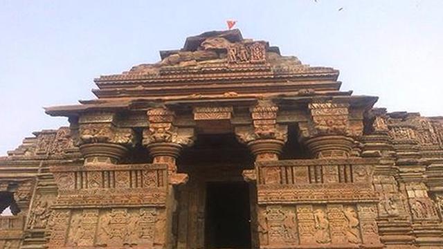 Neelkantheshwar-temple