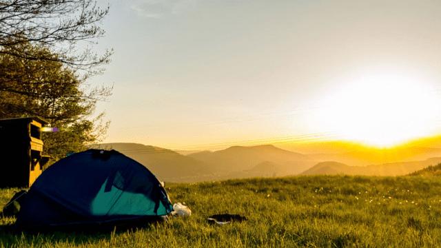 Yelagiri Adventure Camp