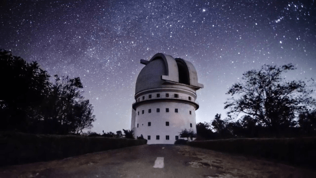 Telescope Observatory