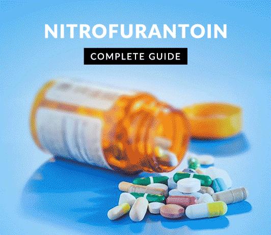 Nitrofurantoin: Uses, Dosage, Price, Side Effects, Precautions & More
