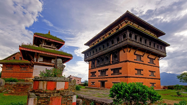Nuwakot - Exciting Nepal Hill Station