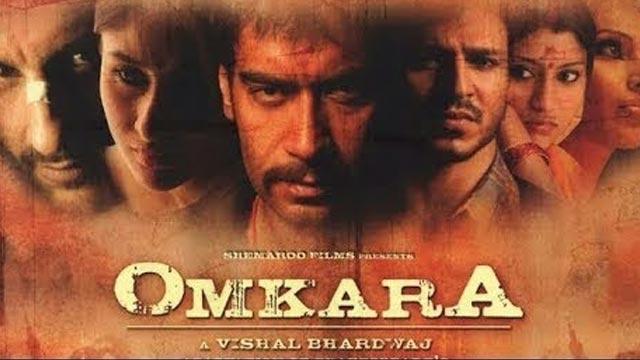 Omkara Ajay Devgan