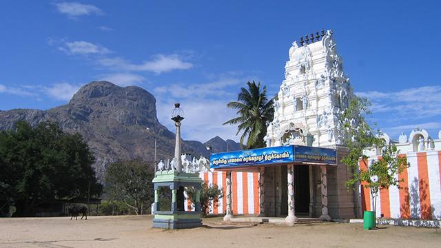 Palamalai-Ranganathar-Temple