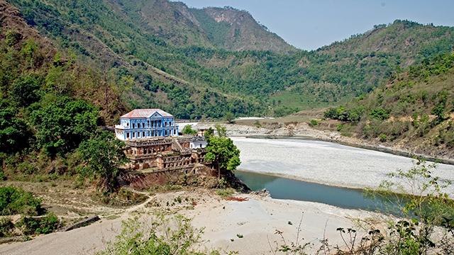 Palpa (Tansen) - Historic Nepal Hill Station