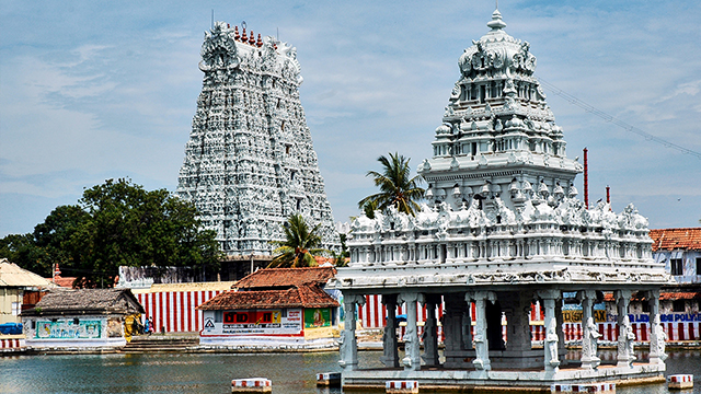 famous temples to visit in chennai