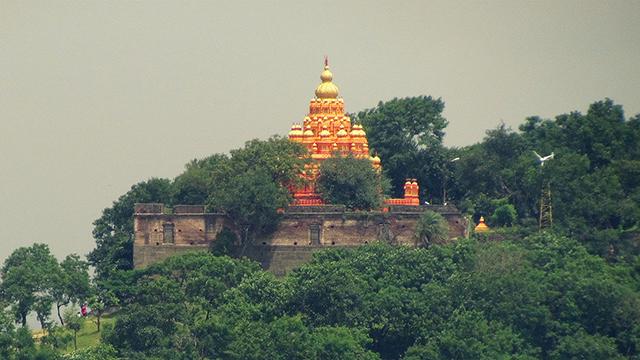 Parvati-Hill-Temple