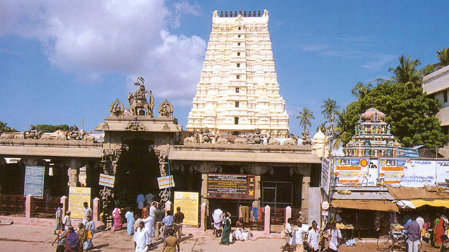 Ramanathaswamy-Temple