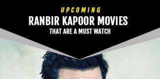 Ranbir Kapoor Upcoming Movies 2019 List: Best Ranbir Kapoor New Movies & Next Films