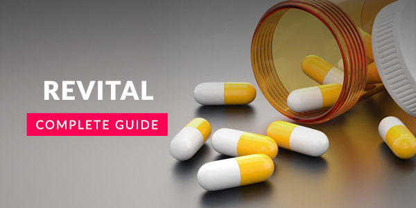 Revital Capsule: Uses, Dosage, Side Effects, Price, Composition & 20 FAQs