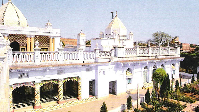 jain temples in bangalore