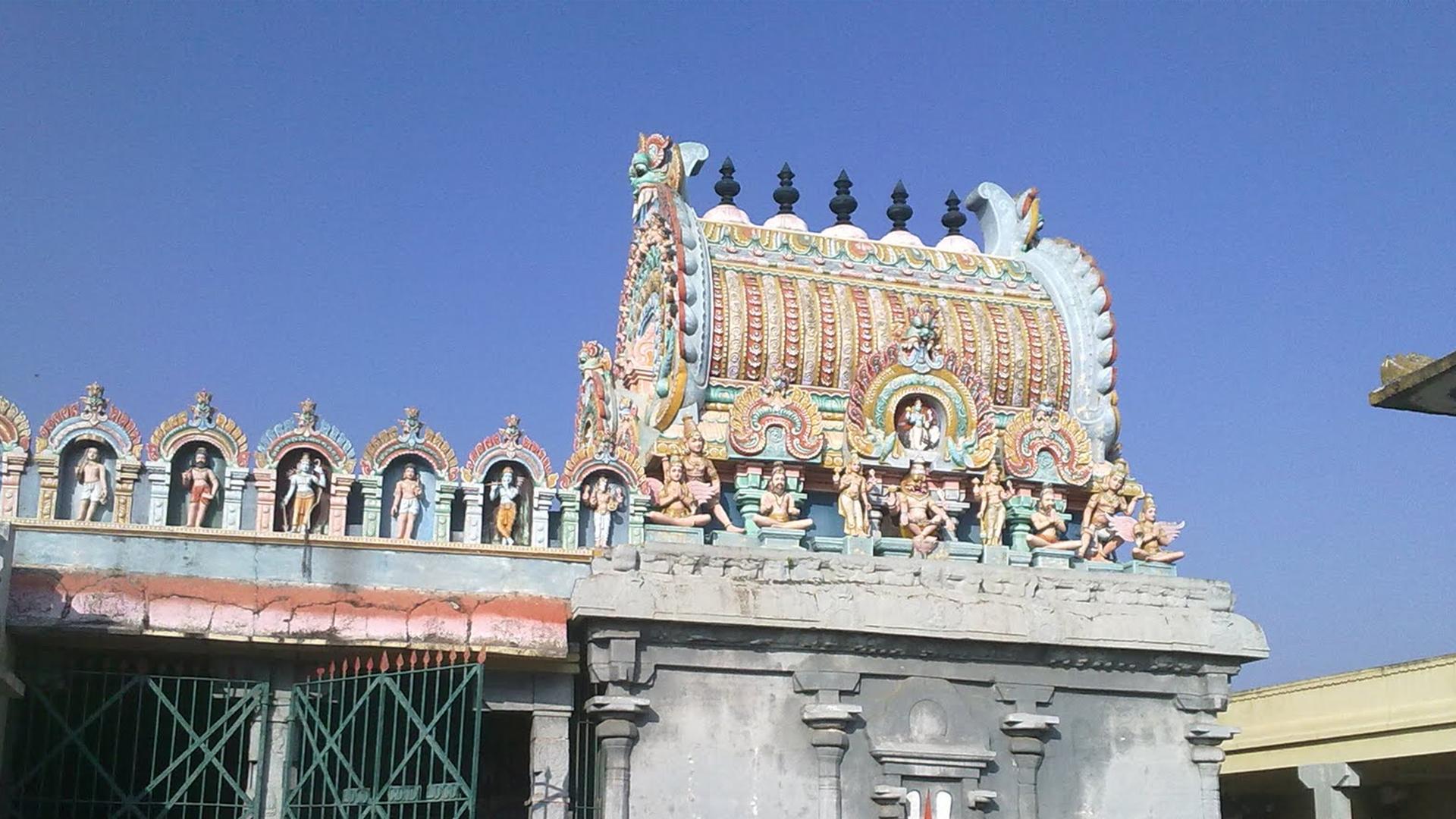 Somangalam-Sri-Somanaadheeswarar