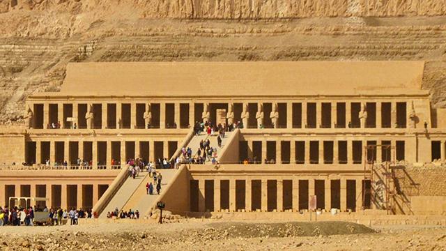 Temple-of-Hatsheput