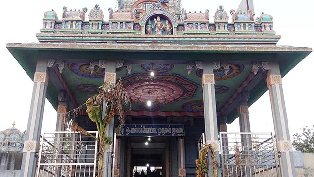 Vallakottai-Subramaniyaswami-Temple