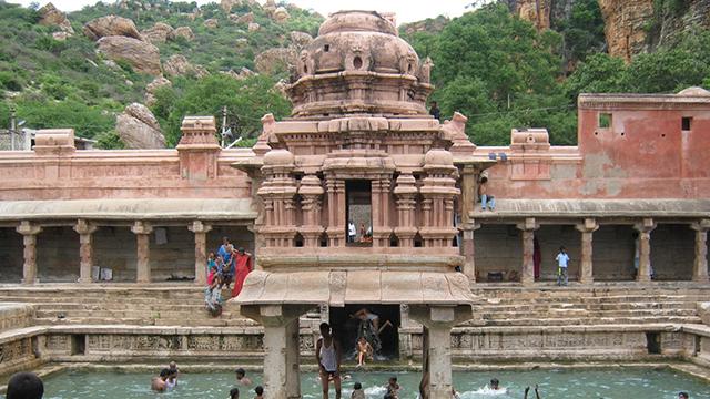 temples in andhra pradesh