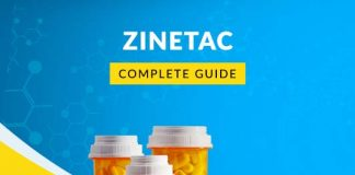Zinetac 150 MG Tablet: Uses, Dosage, Side Effects, Price, Composition & 20 FAQs