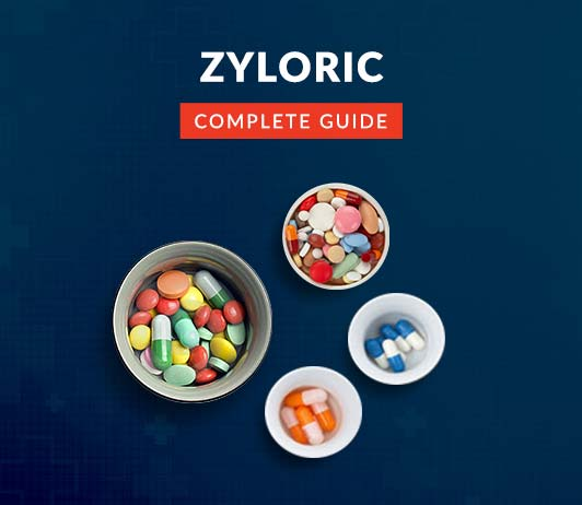 Zyloric: Uses, Dosage, Side Effects, Price, Composition & 20 FAQs
