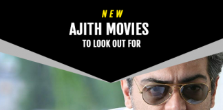Ajith Upcoming Movies 2019 List: Best Ajith New Movies & Next Films