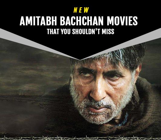 Amitabh Bachchan Upcoming Movies 2019 List: Best Amitabh Bachchan New Movies & Next Films