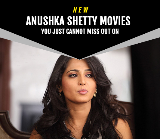 Anushka Shetty Upcoming Movies 2019 List: Best Anushka Shetty New Movies & Next Films