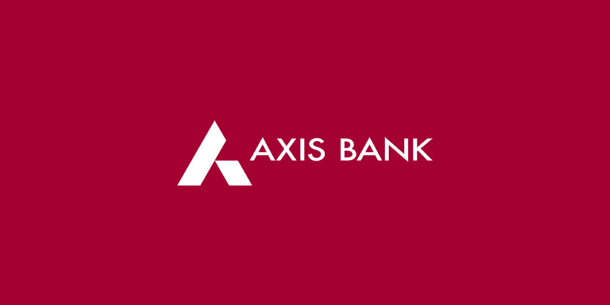 Best Bank in India - Axis Bank