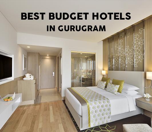 Best Budget Hotels In Gurugram