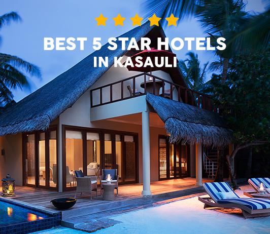 Best 5 Star Hotels In Kasauli