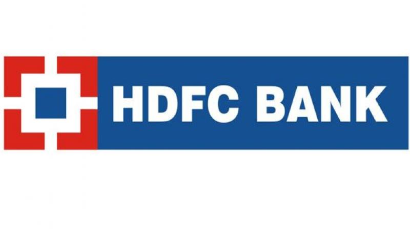 Best Bank in India - HDFC
