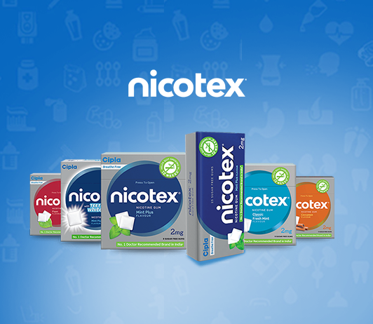 Nicotex Gum: Uses, Dosage, Price, Side Effects, Precautions & More