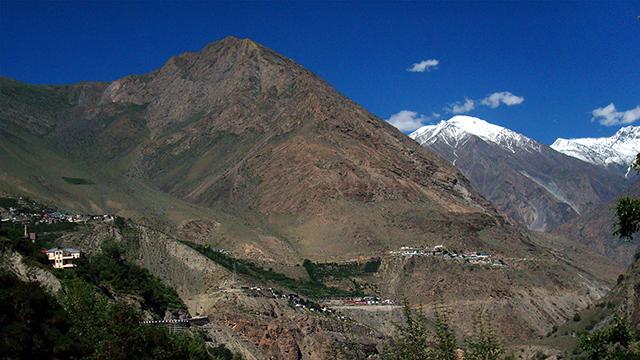 Pooh, Kinnaur - Offbeat Hill Station in Himachal Pradesh