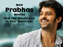 Prabhas Upcoming Movies 2019 List: Best Prabhas New Movies & Next Films