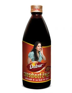 Dabur Ashokarishta
