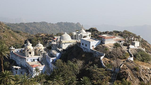 Achalgarh - Serene Hill Station in Rajasthan